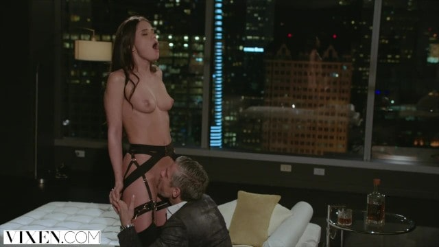Little sexy Caprice Sexy Surprise for Her stepdad x brazzers sex videos free