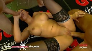 wwwxxxxcom german babe Jolee swellowing cum after hard anal sex